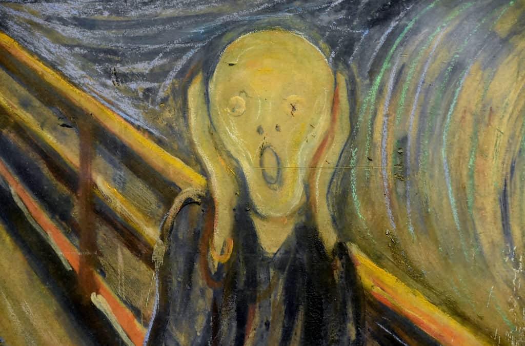 Il delirio nella Schizofrenia