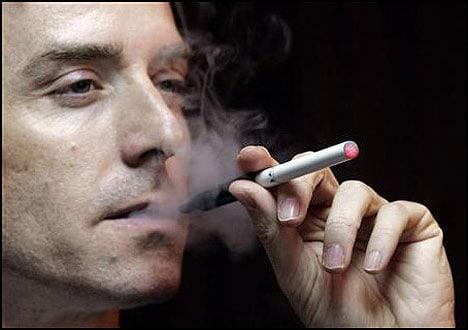 Nell'Area Emotiva del Cervello la Dipendenza dal Fumo