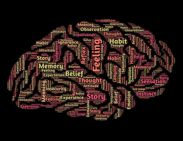 Come scrive il cervello?