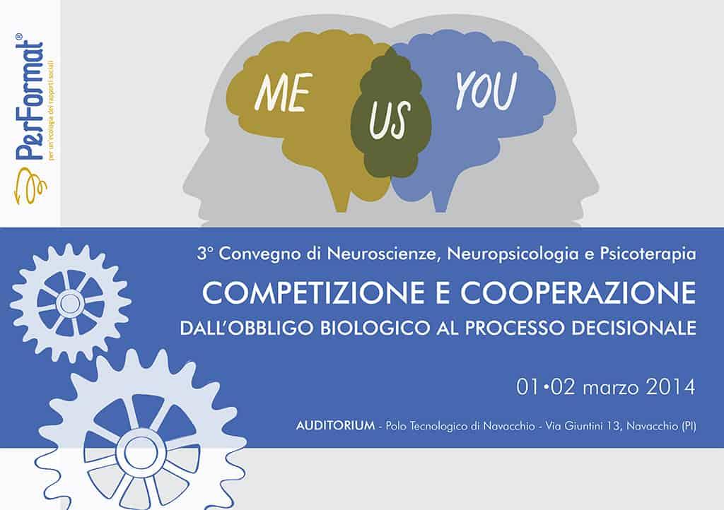 3° Convegno di neuroscienze, neuropsicologia e psicoterapia