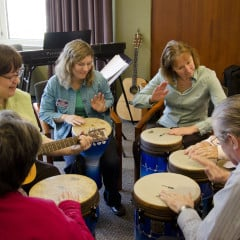Che cos'è la Musicoterapia?