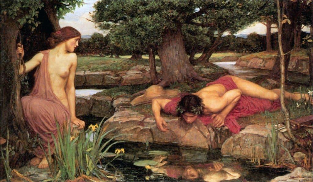"""Narcisismo Oggi a 100 Anni da """"Introduzione al Narcisismo"""""""