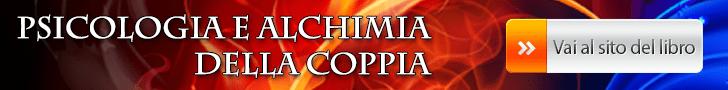 Psicologia e Alchimia della Coppia - il libro