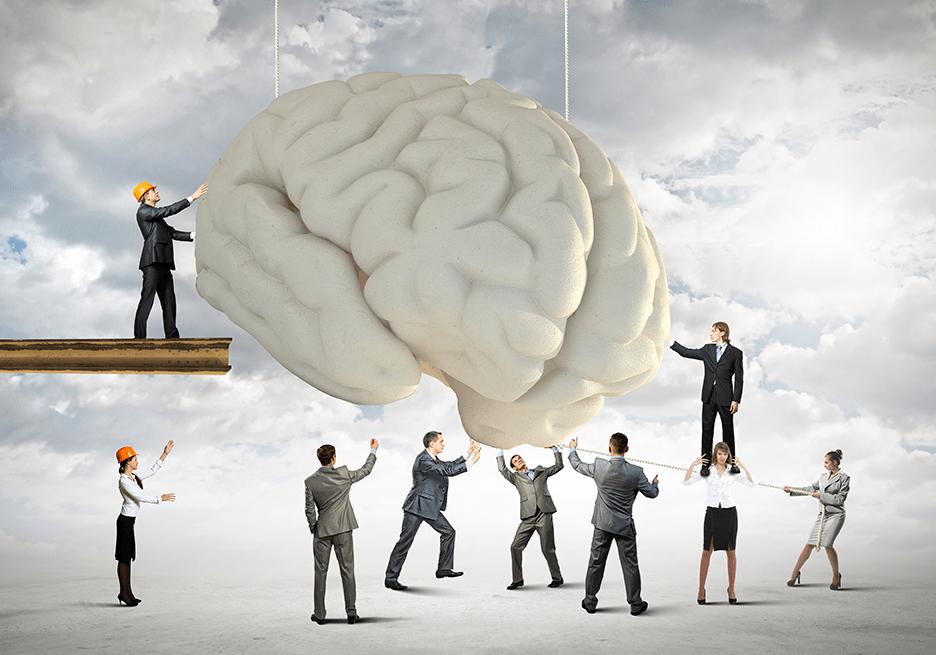 Il Cervello degli Italiani