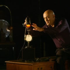 Quantum Physics with Jim Al-Khalili