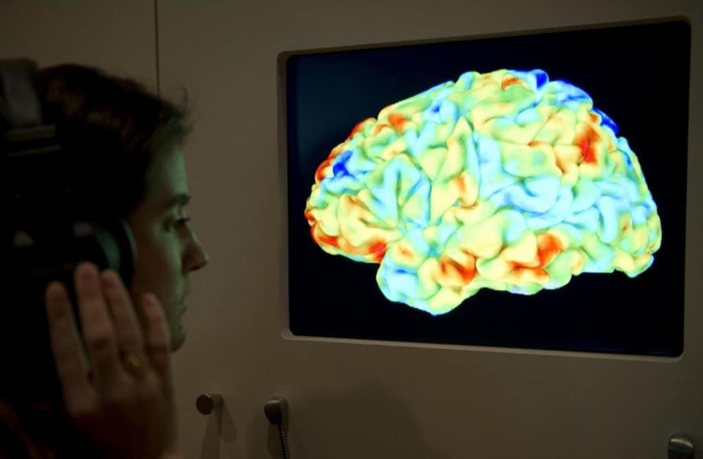 Un Centro Divino nel Cervello