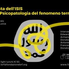 Seminario: Nella testa dell'ISIS