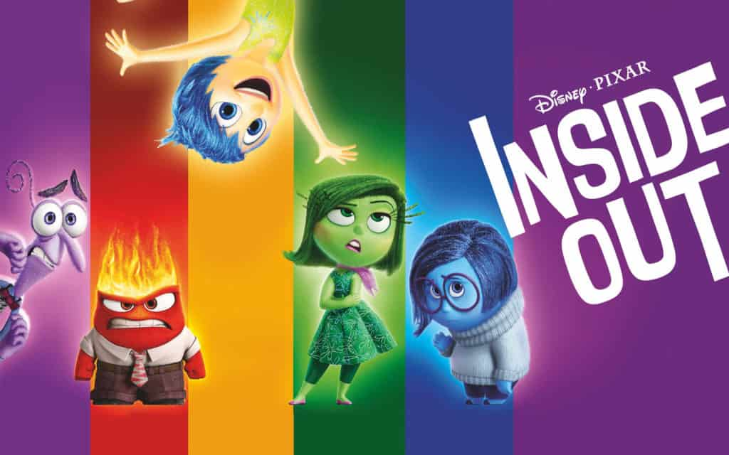 Inside Out: Controllo, o naturale espressione dell'emotività?