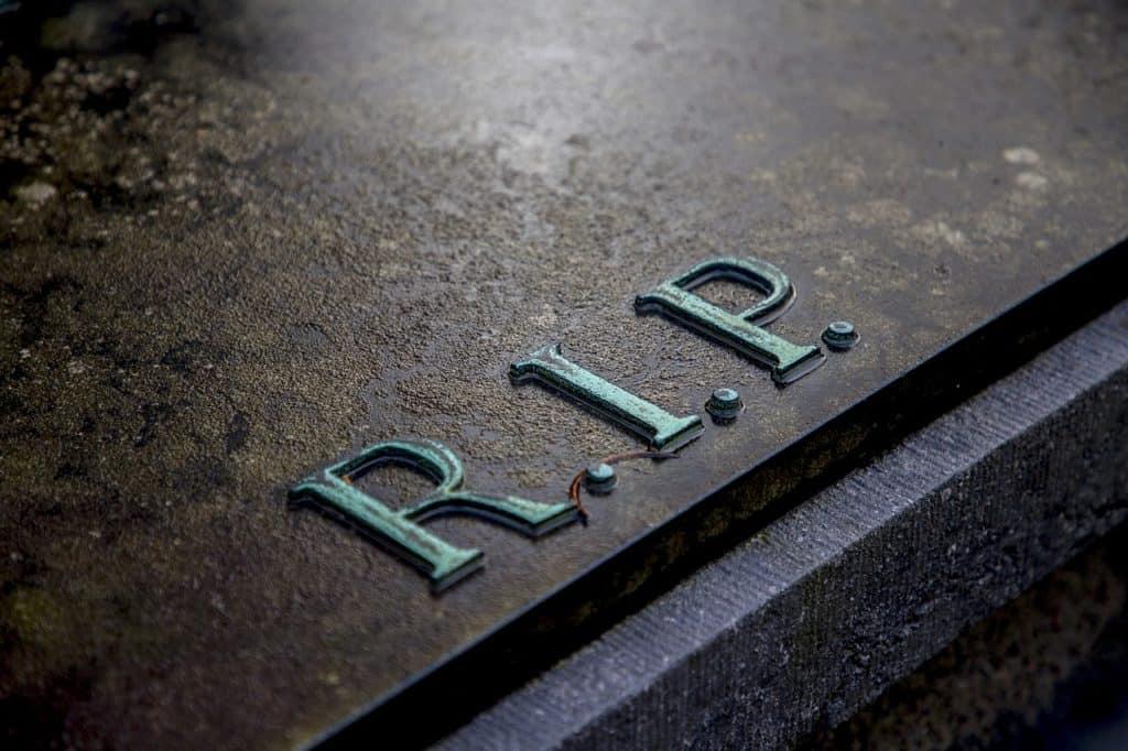 L'Esperienza dell'Assenza e della Morte