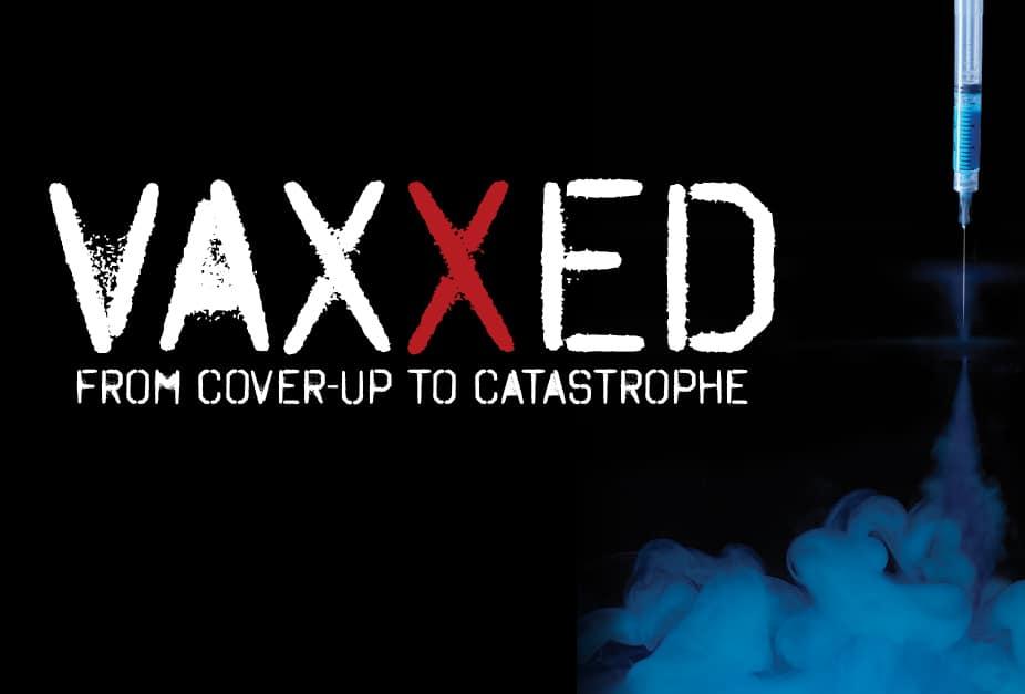Vaxxed. Dalla censura alla catastrofe | italiano