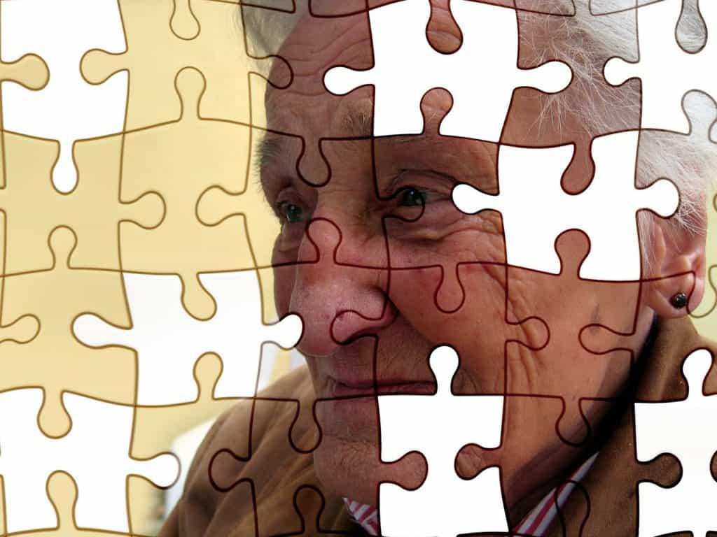 Arricchimento strumentale e Alzheimer