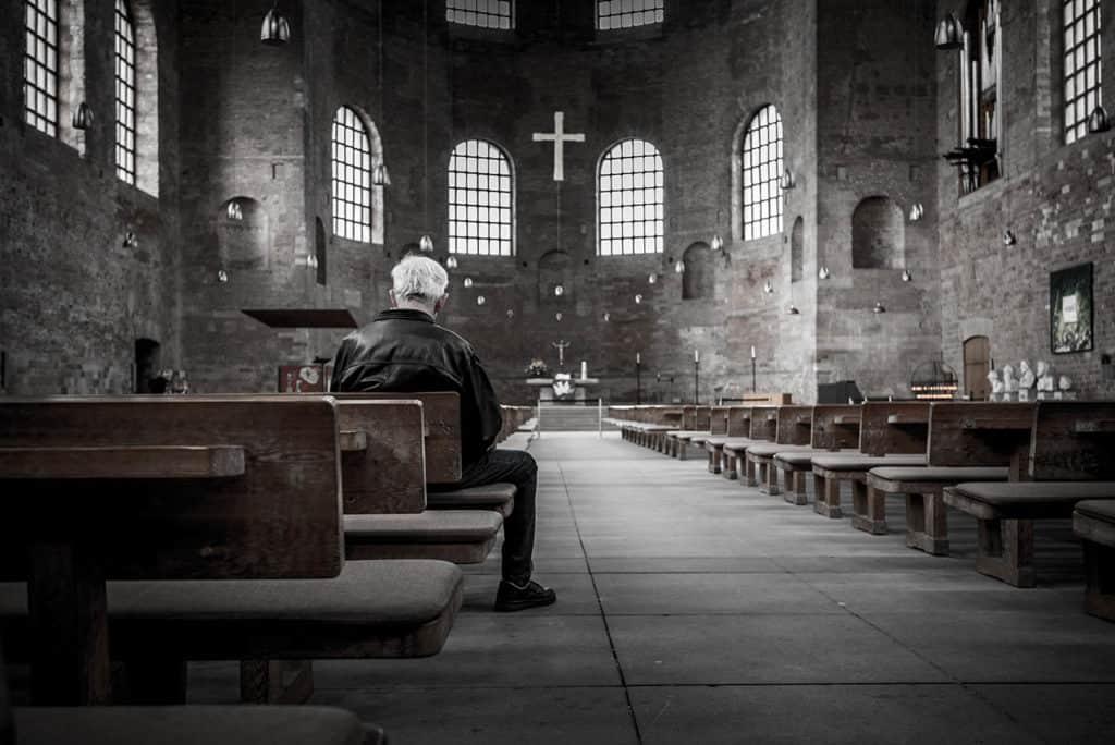 Verso un'Età Postcristiana?