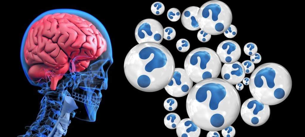 I misteri e i segreti del cervello e della mente
