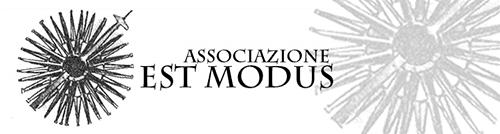 Est Modus - logo - blog