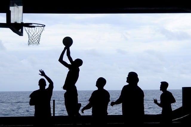 Il basket come opportunità di Integrazione nell'Autismo