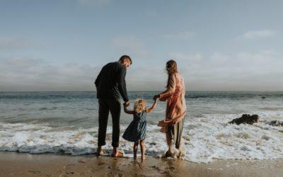 Bravi genitori si nasce o si diventa?