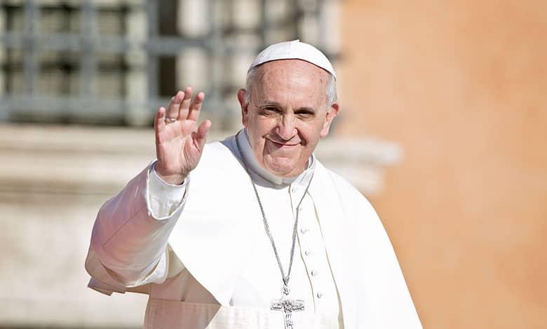 L'apprezzamento di Papa Francesco al prof Brunetti