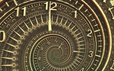 La natura immaginaria del tempo